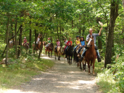 Horseback Riding NJ